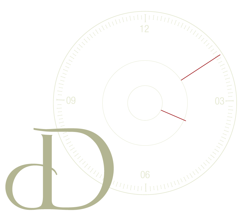 Dickory Dock logo elements