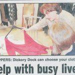 Scottish Daily Express image